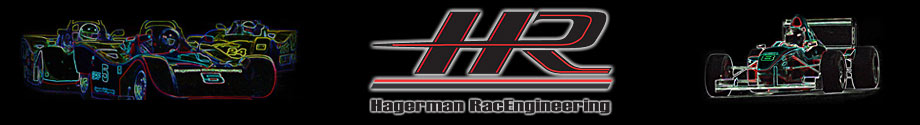 Hagerman RacEngineering banner/header